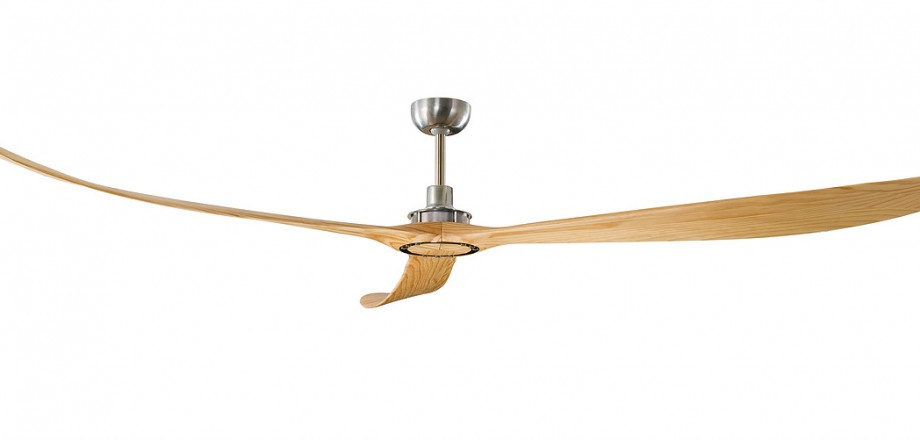 """Arvio Timmer 72"""" & 100"""" ceiling fan"""