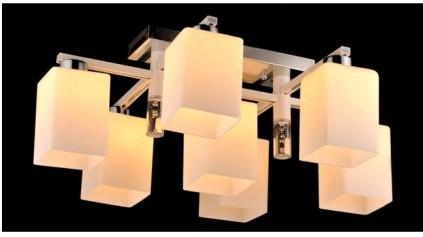 5716/7 ceiling light